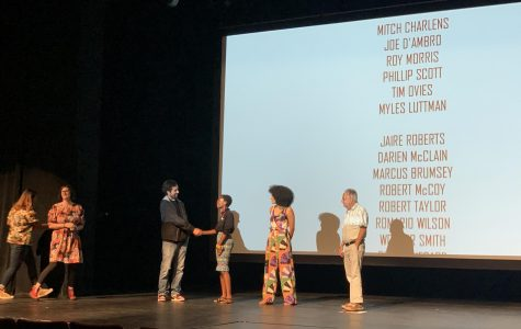 African World Documentary Film festival illuminates African descent and culture