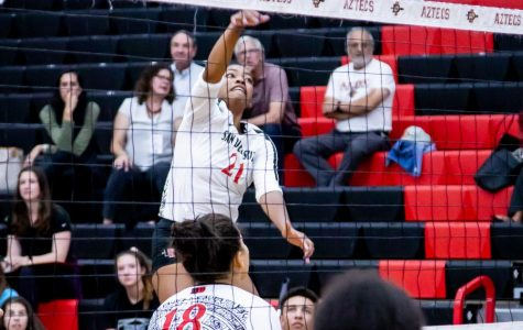 Aztecs survive rally from San José State to win Mountain West opener