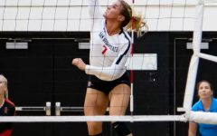 Volleyball edges Long Beach State in 3-1 win