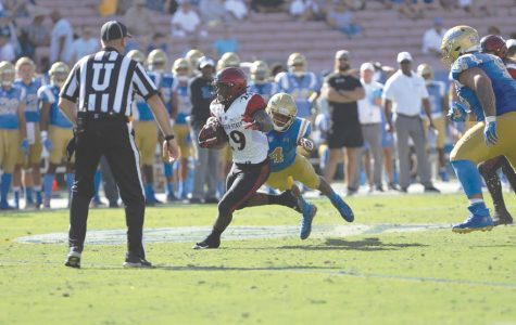 Aztecs seek 3-0 start in clash against New Mexico State