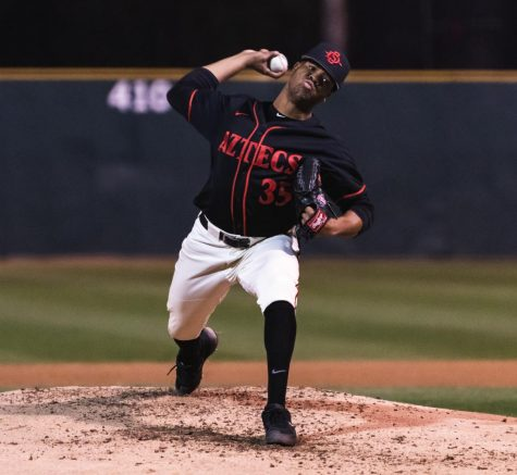 Aztecs take home Mountain West crown in Sin City