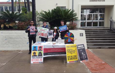 Turning Point USA provides alternative voice on campus