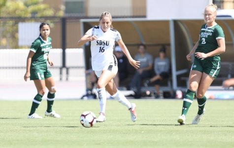 Column: Back from injury, Darcy Weiser makes immediate impact