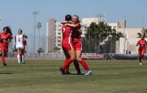 Aztecs' win streak hits three against Nevada