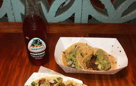 "Crack Taco Shop cooks up its famous ""crack tri-tip"" tacos"