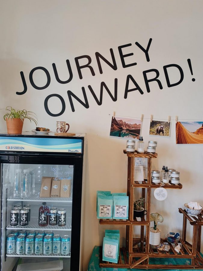 Take+a+journey+with+Ultreya%27s+coffee+towards+a+relaxing+day