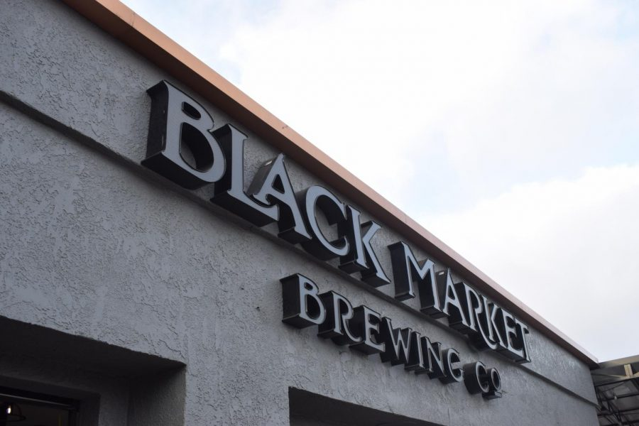 Review: Black Market Brewing stands out from other microbreweries