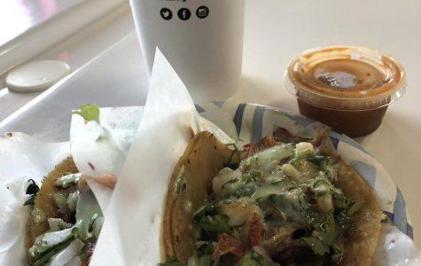Tacos El Gordo vende tacos auténticos de Tijuana, sin necesidad de cruzar la frontera.