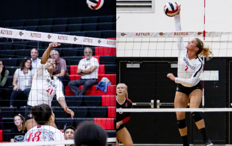Column: Duo of O'Sullivan and Turnlund provides steadiness for Aztecs