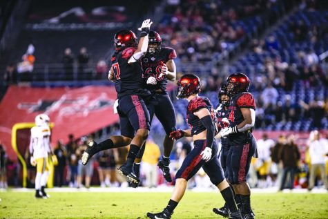 The future may be now for SDSU football