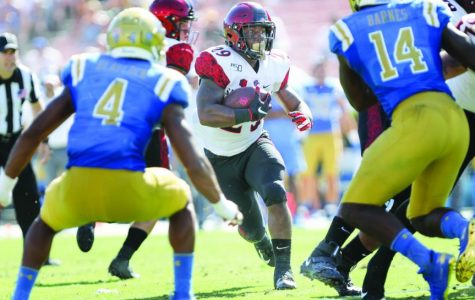 SDSU hosts MWC opponent Wyoming in clash of 4-1 teams