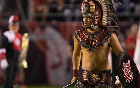 SDSU should celebrate Aztec culture