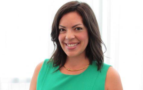 SDSU alum, business owner receives Women to Watch 2020 award
