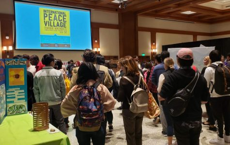Fashion show, dance performances highlight 63rd annual International Peace Village