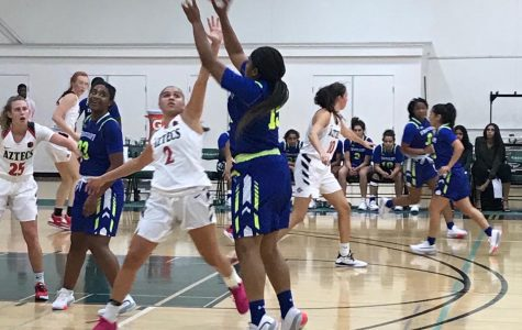 Aztecs defeat Westcliff, due to campus-wide power outage, at Grossmont College to improve to 2-1
