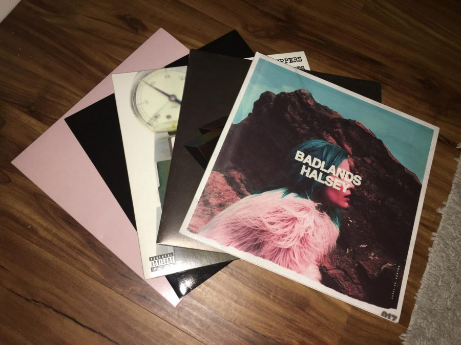 Vinyl+creates+experiences+that+never+die