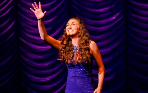 Theater student debuts in upcoming SDSU show