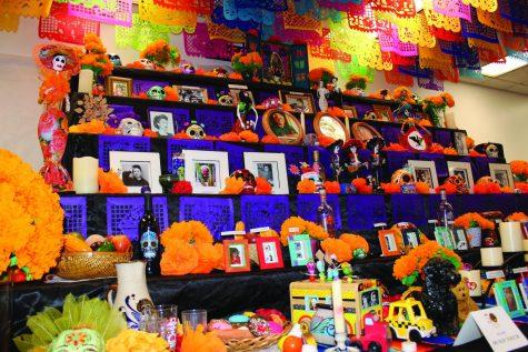 Opinión: Halloween vs. Día de Muertos
