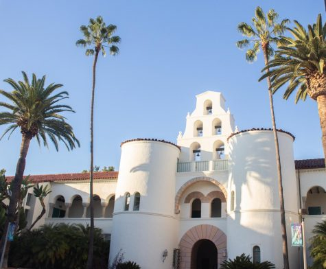 Timeline: Post election at SDSU