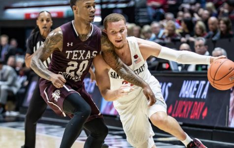 Three observations from SDSU's season opener against Texas Southern