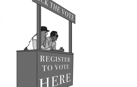 Students face voter suppression in conservative states