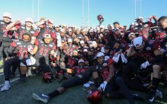 Aztecs stump Central Michigan 48-11 in New Mexico Bowl, finish 2019 with 10 wins