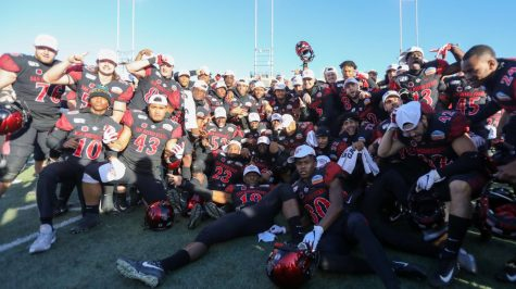 Aztecs look to avoid repeating disappointing finish last season