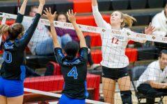 Three takeaways: 2019 San Diego State volleyball season