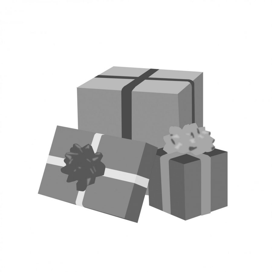 Gift giving is a way to show loved ones you care