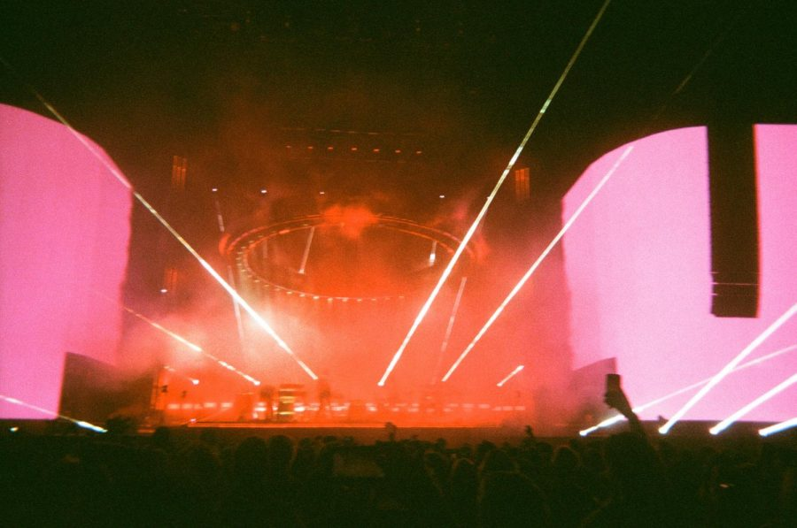 Australian+rocker+Tame+Impala+is+set+to+perform+at+Pechanga+Arena+on+March+9+after+the+release+of+his+anticipated+album+%22The+Slow+Rush%22+mid-February.