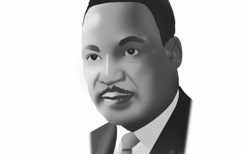 Martin Luther King's message resonates with SDSU students