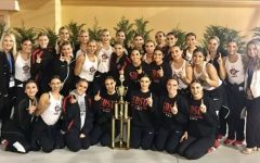 SDSU Dance Team crowned UDA Division 1A Hip Hop national champions