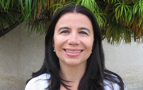 Profesora habla sobre estudios étnicos