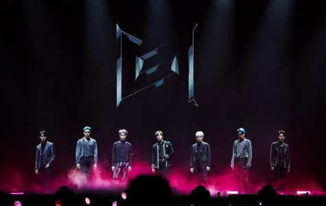 SuperM brings K-Pop to campus and fan community