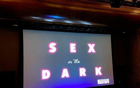 Students' sexual questions answered at incognito-mode event