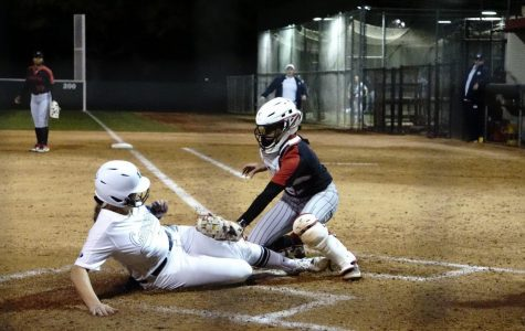 Softball closes out classic with back-to-back shutout wins