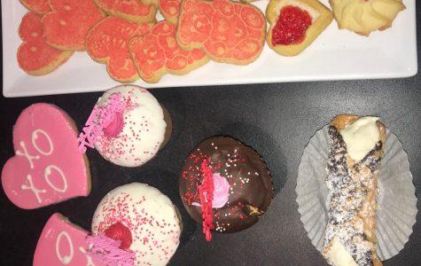 San Valentín en la comunidad hispana
