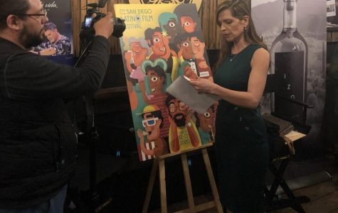 A look into the upcoming San Diego Latino Film Festival
