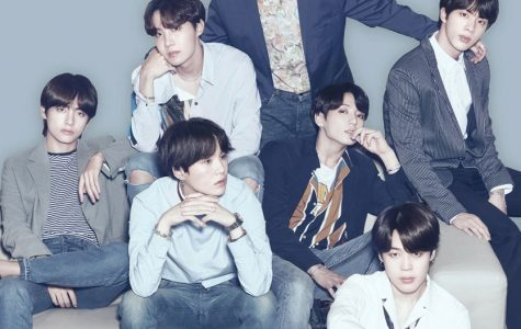 BTS dropped new album and reached over 4 million preorders.