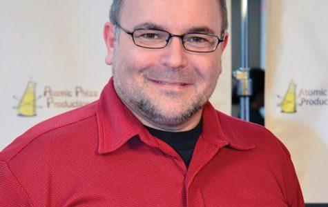 San Diego filmmaker, journalist and educator Roman S. Koenig.