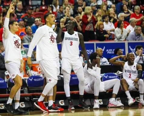 SDSU seeking upset over No. 19 Stanford