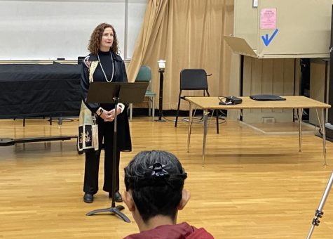 PSFA Dean Peggy Shannon answered questions from faculty and staff on March 11 and March 12 pertaining to the decision for SDSU to go online-only.