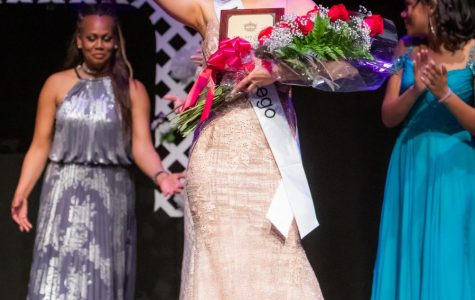 Students win scholarships and crowns in Miss San Diego beauty pageant