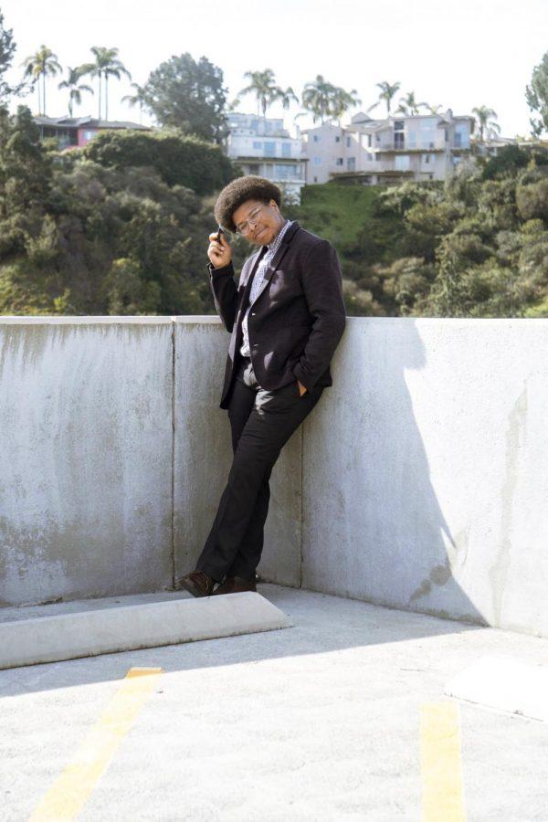 "Myles Watkins dropped his album ""Soul - Fi (aka 30 Minutes of Quality Tunes)"