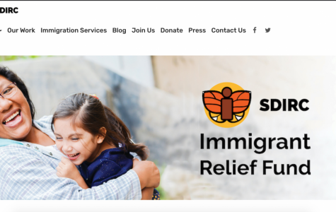 Beneficios para la comunidad inmigrante ante la crisis sanitaria