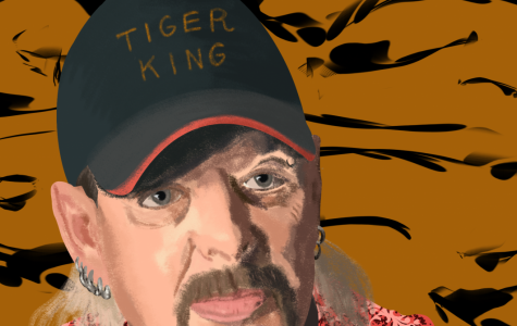 Review: 'Tiger King' takes quarantined public on insane journey into the exotic animal trade