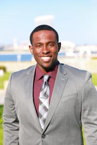 Senior Farewell: Kareem Jones