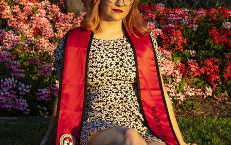 Senior Farewell: Bella Ross