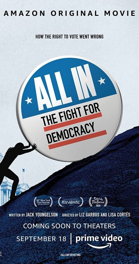 %22All+In%3A+The+Fight+for+Democracy%22+highlights+the+history+of+voter+suppression+in+America+and+how+voting+barriers+affect+people+in+different+communities.
