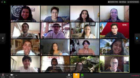El Latinx Resource Center ha tenido eventos virtuales durante el semestre virtual. Para el mes de la Herencia Hispana, el centro se va enforcar en las culturas Afrolatinx y Afroidígenas.